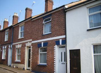 2 bed terraced house to rent in Rosewood Terrace, St James, Exeter EX4