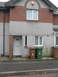 Thumbnail 2 bed terraced house to rent in Smeaton Square, Manorfields, Efford