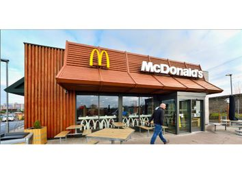 Thumbnail Restaurant/cafe for sale in Mcdonalds Drive Thu, 32, Whitburn Road, Bathgate