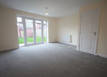 Thumbnail 3 bed semi-detached house to rent in Townsend Drive, Buckshaw Village, Chorley