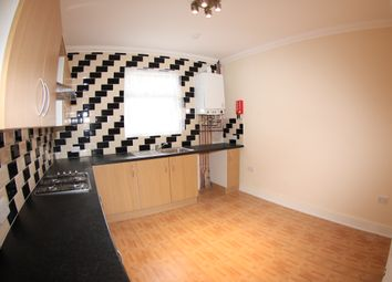 Thumbnail 2 bed duplex to rent in Shakespeare Crescent, London