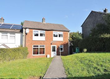 Thumbnail 2 bed end terrace house for sale in Copleston Road, Plymouth