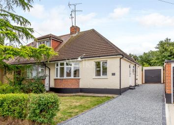 Thumbnail 2 bed bungalow for sale in Delta Road, Hutton, Brentwood