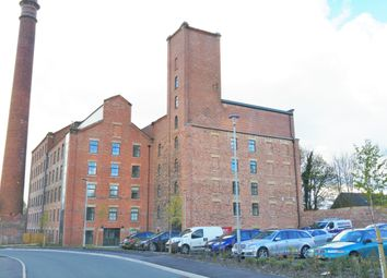 Thumbnail 2 bed flat to rent in Mill Lane, Burscough