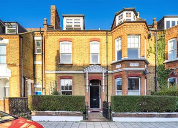 Thumbnail 2 bed flat for sale in Rosebery Road, London