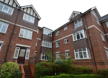 Thumbnail 2 bed flat for sale in Wake Green Road, Moseley, Birmingham