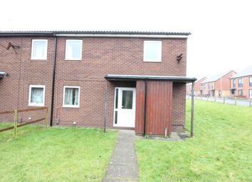 Thumbnail 3 bedroom terraced house for sale in Elers Grove, Middleport, Stoke-On-Trent