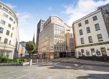 Thumbnail 2 bed flat for sale in Small Street, Bristol