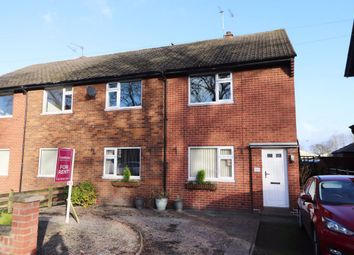 Thumbnail 2 bed flat to rent in Victoria Place, Warwick Road, Carlisle