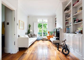 Thumbnail 4 bed property for sale in Northumberland Place, London