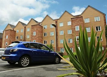2 bed flat for sale in Brindley House, Tapton Lock, Chesterfield, Derbyshire S41