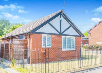 Thumbnail 2 bed bungalow to rent in Wythop Gardens, Salford