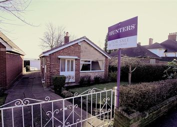Thumbnail 2 bed bungalow for sale in Birches Head Road, Stoke-On-Trent