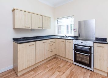 Thumbnail 2 bed terraced house to rent in Farrer Street, Darlington