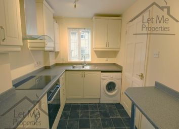 Thumbnail 1 bed property to rent in Wynchlands Crescent, St.Albans, Hertfordshire