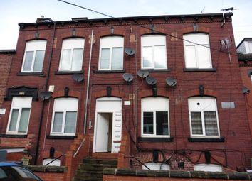 Thumbnail 1 bedroom flat for sale in Flat 8 1 Nancroft Mount, Armley