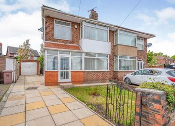 Thumbnail 3 bed semi-detached house to rent in Seaton Grove, St. Helens, Merseyside