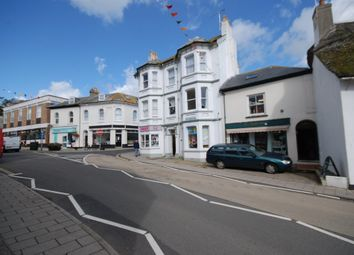 Thumbnail Commercial property to let in Queen Street, Seaton
