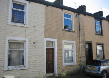 Thumbnail 2 bed terraced house for sale in Healey Wood Road, Burnley, Lancashire