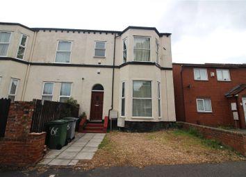 Thumbnail 1 bed flat for sale in Chesnut Grove, Birkenhead, Merseyside