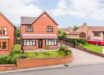 3 bed detached house for sale in 19 Crookhill Road, Conisbrough, Doncaster, South Yorkshire DN12
