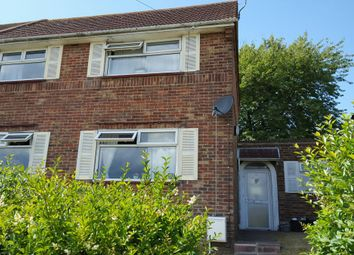Thumbnail 2 bed semi-detached house to rent in Norwich Drive, Brighton