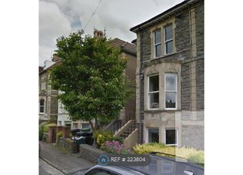 Thumbnail 1 bed flat to rent in Collingwood Road, Bristol