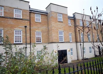 Thumbnail 2 bedroom flat for sale in Leeman Road, York