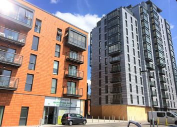 Thumbnail 2 bed flat for sale in Railway Terrace, Slough