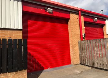Thumbnail Industrial to let in Hillam Road, Bradford