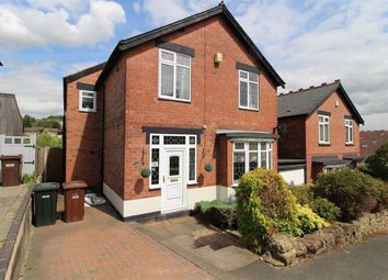 Thumbnail 4 bedroom detached house to rent in Hallam Road, Mapperley, Nottingham