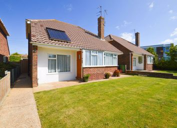 Thumbnail 2 bed bungalow to rent in Lindfield Road, Eastbourne