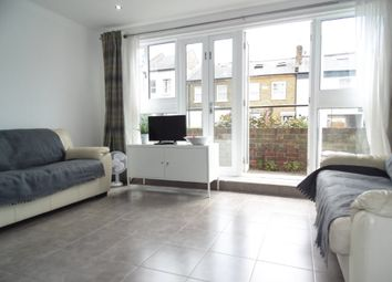 Thumbnail 2 bed maisonette to rent in Chatham Road, Clapham Junction
