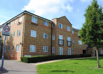 Thumbnail 2 bed flat to rent in Nottage Crescent, Panfield Lane, Braintree
