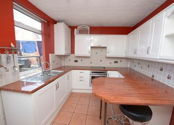 Thumbnail 2 bed terraced house for sale in Sheffield Road, Chesterfield