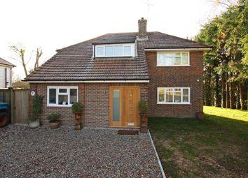 3 bed detached house for sale in Rye Road, Sandhurst, Cranbrook TN18