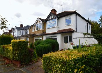 Thumbnail 3 bed semi-detached house for sale in Lyndon Avenue, Pinner