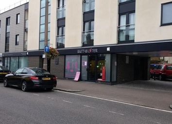 Thumbnail Retail premises to let in 59, Rectory Grove, Leigh-On-Sea