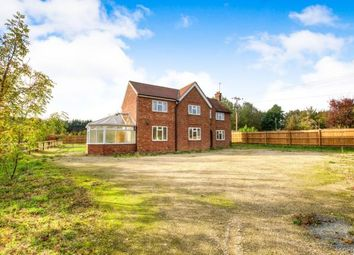 Thumbnail 5 bed detached house for sale in Cleeve Road, Middle Littleton, Evesham, Worcestershire