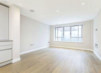 Thumbnail 3 bed flat to rent in Ashburham Mews, Regency Street, London