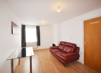 Thumbnail 1 bed flat to rent in Norwich Crescent, Chadwell Heath, Romford