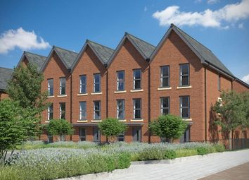 """Thumbnail 4 bedroom semi-detached house for sale in """"Haversham Special"""" at Station Road, Chepstow"""