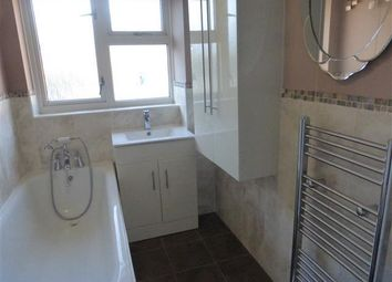 Thumbnail 1 bed flat to rent in Chertsey Rise, Stevenage
