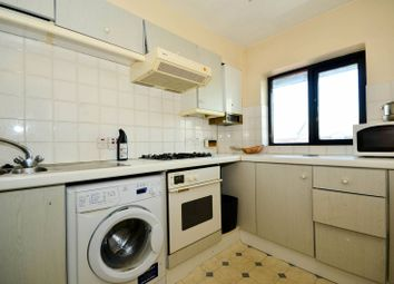 Thumbnail 2 bedroom flat to rent in Lancaster Drive, Canary Wharf