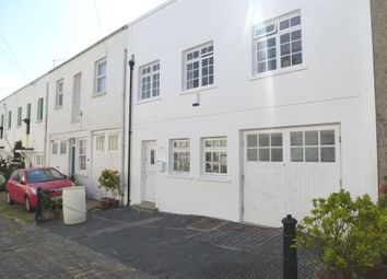 Thumbnail 1 bed flat to rent in Sussex Mews, Brighton