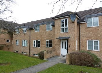 Thumbnail 1 bed flat to rent in Maidensfield, Welwyn Garden City