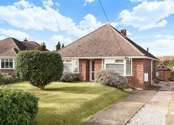Thumbnail 3 bed detached bungalow for sale in Whalesmead Road, Bishopstoke, Hampshire