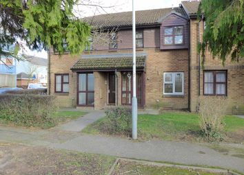 Thumbnail 1 bed maisonette to rent in Tavistock Road, Yiewsley, West Drayton, Middlesex