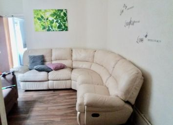 Thumbnail 5 bed shared accommodation to rent in 13 Malvern Terrace, Swansea