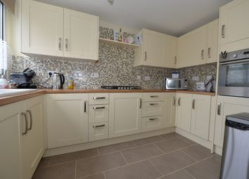 Thumbnail 3 bed end terrace house to rent in Arnheim Road, Southampton